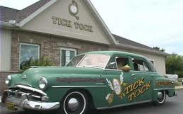 Tick Tock Tavern