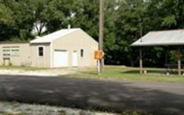 Tippecanoe County Conservation Club
