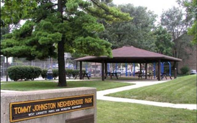 Tommy Johnston Park