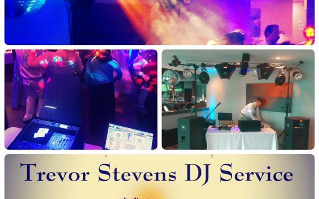 Trevor Stephens DJ Service