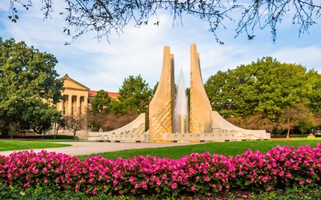 Purdue University Campus Tour