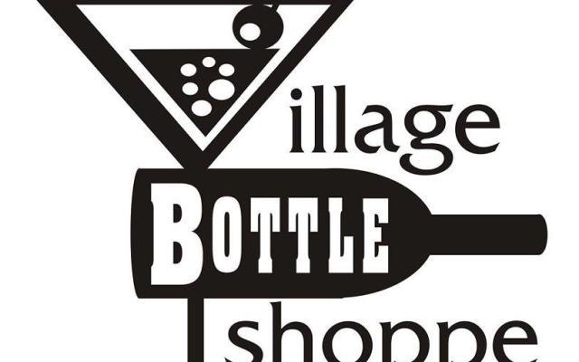 Village Bottle Shoppe Logo