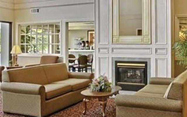 Comfort Suites Lafayette University Area