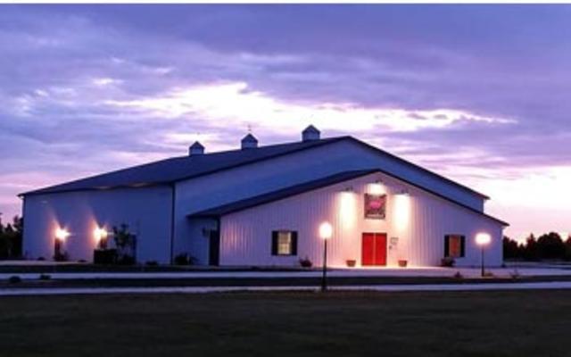 Gathering Acres Event Center