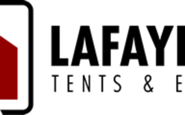 Lafayette Tent and Events