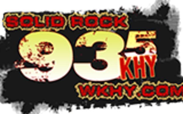 WKHY 93.5