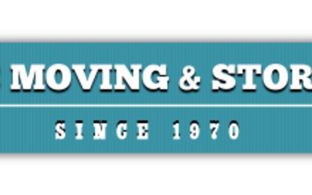 WRS Moving Storage