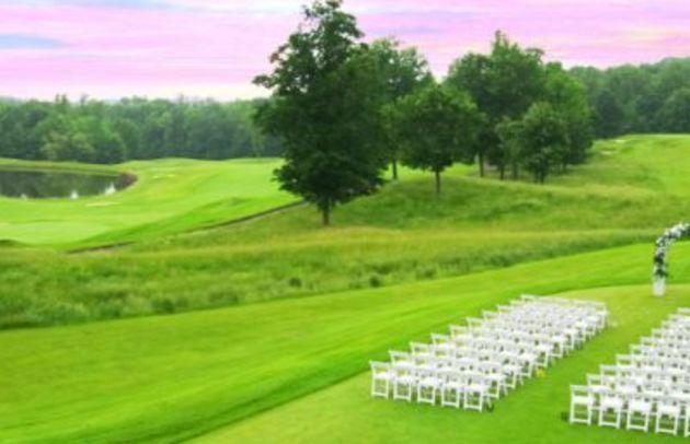 Wedding Landscape