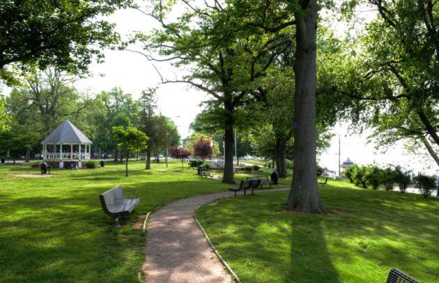 Tydings Park