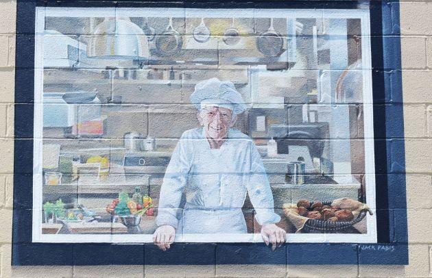 La Dolce Vita - Chef