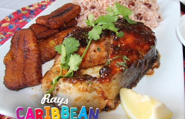 Ray's Caribbean Food