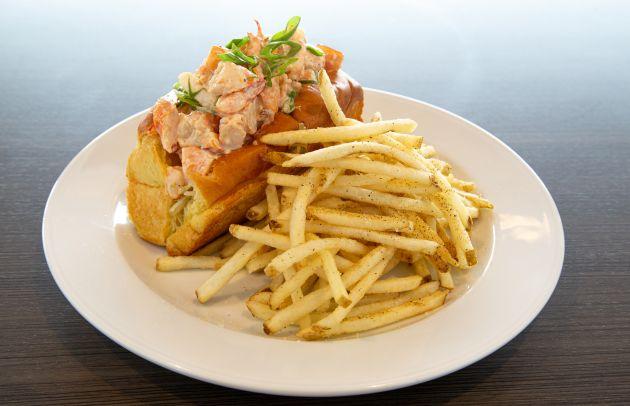 Shrimp Salad Picture