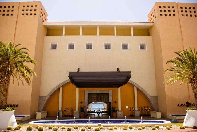Casa Dorada Los Cabos Resort y Spa