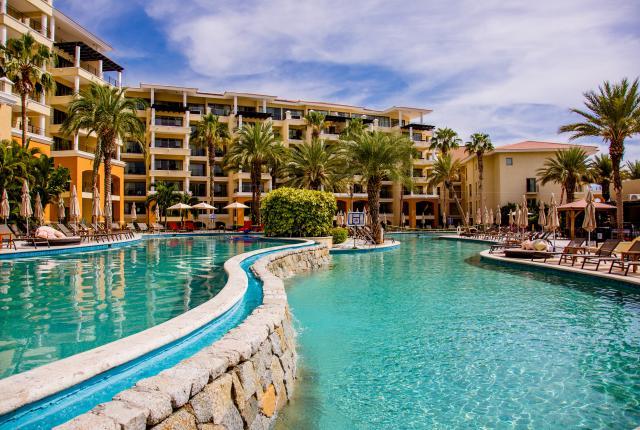Casa Dorada Los Cabos Resorts y Spa