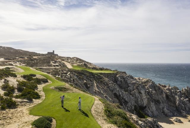 Quivira Golf Club 1