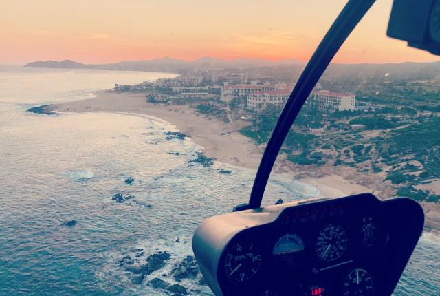 Fly cabo
