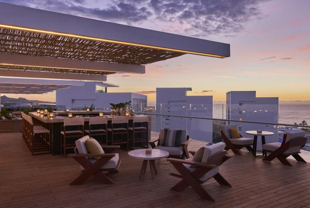 Cielomar Rooftop