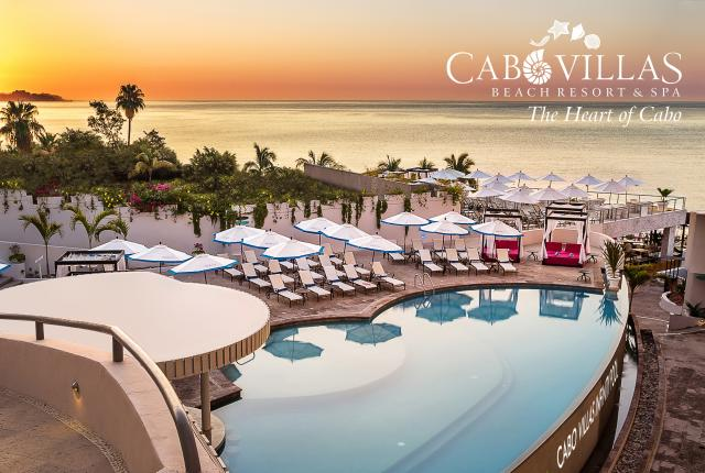 Heart of Cabo