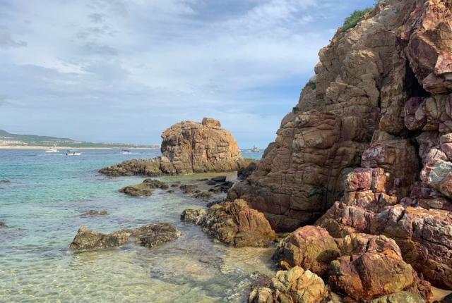 corsario beach