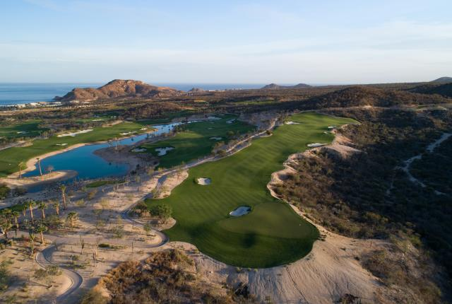 Chileno Bay Golf Course