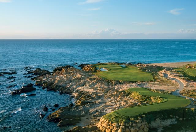 Cabo del Sol Cove Club