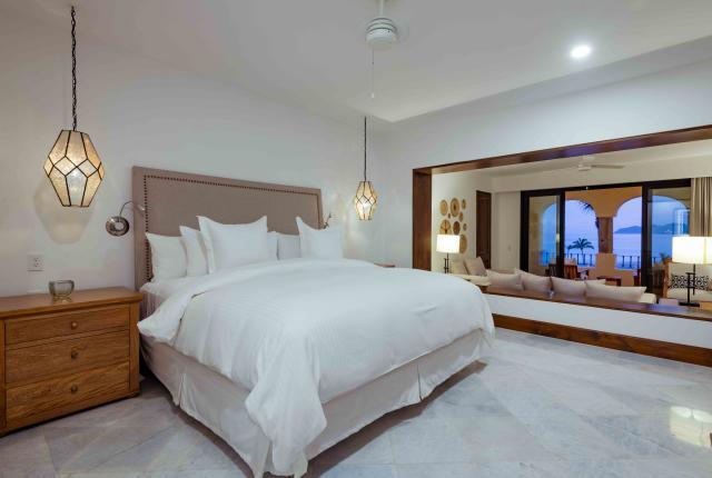 Casa Del Mar Boutique Resort y Spa