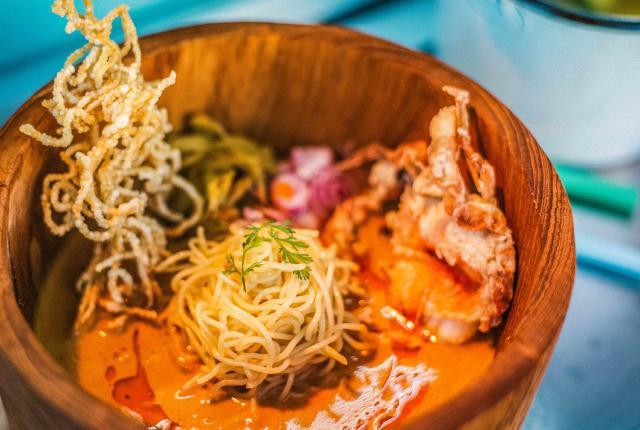 talay food