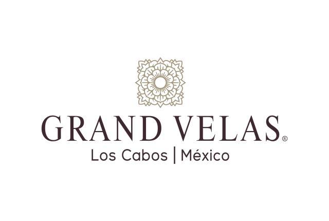 Grand Velas Los Cabos Logo