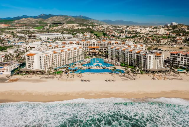 Hyatt Ziva Los Cabos Resort