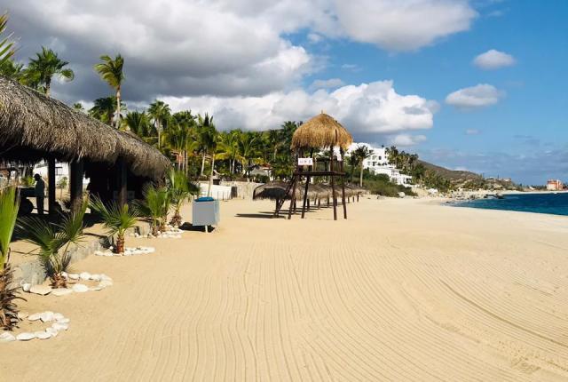 Playa La Gaviota