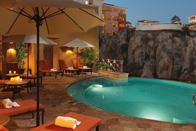 Playa Grande Spa