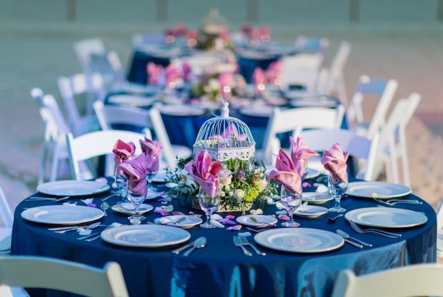 Wedding Dream at Royal Solaris Los Cabos
