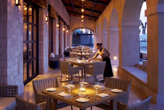 Anica restaurante