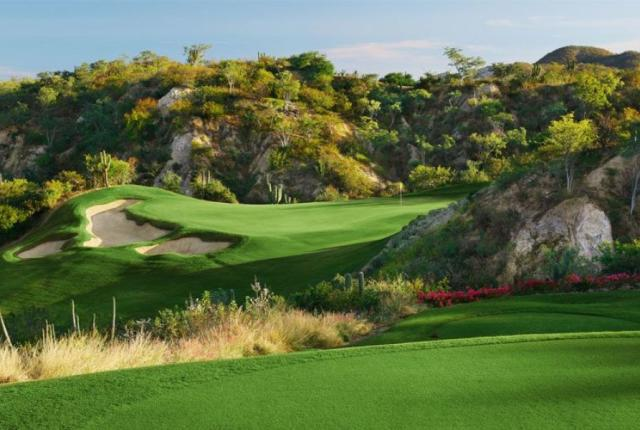 querencia golf