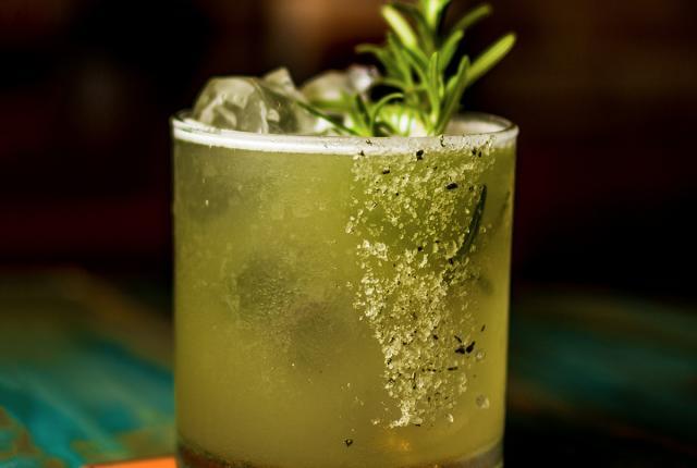 la ramona drink