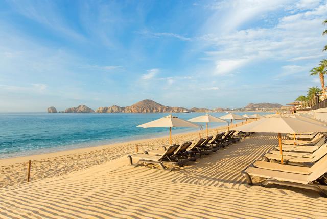 la estancia beach