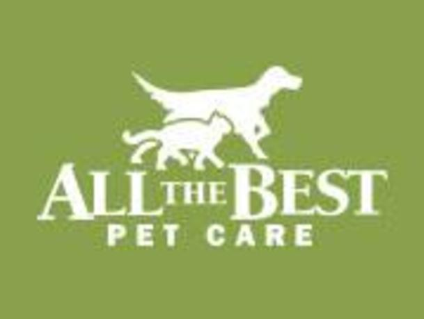 All The Best Pet Care logo