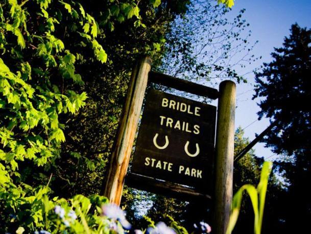 Bridle Trails Foundation
