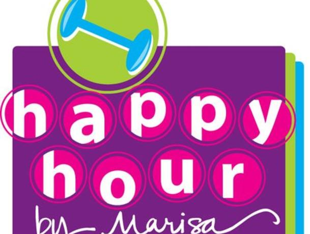 Happy Hour by Marisa