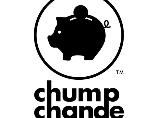 Chump Change logo