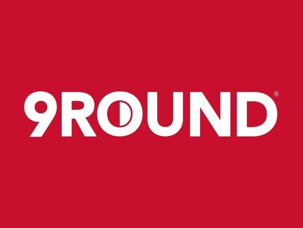 9 Round logo