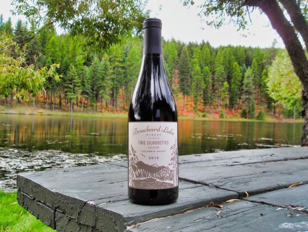 Bouchard Lake