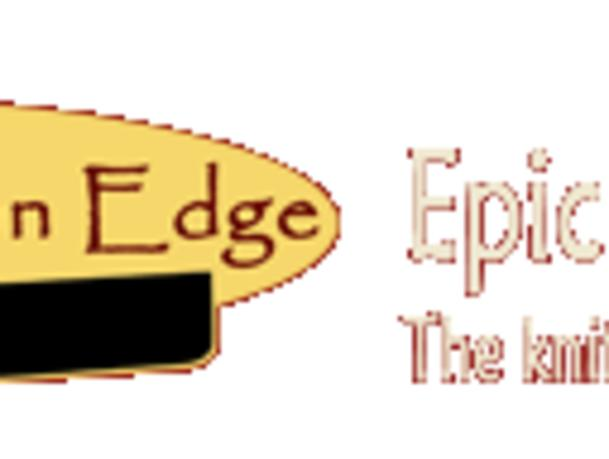 Epicurean Edge Logo