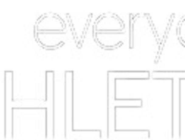 Everyday Athlete Logo