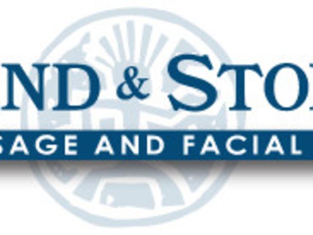 Hand & stone logo