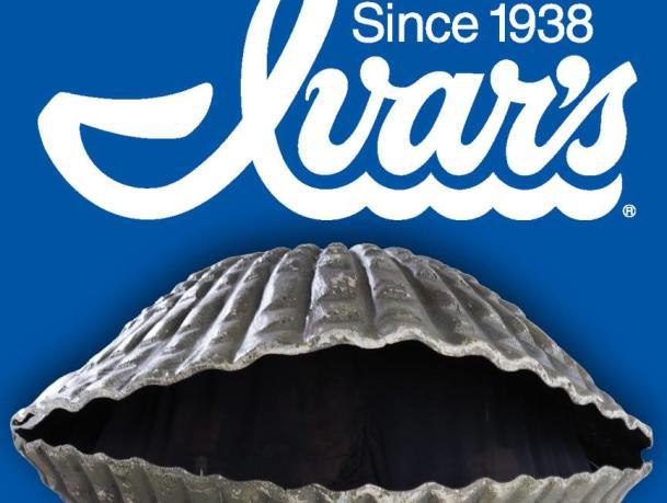 Ivar's logo