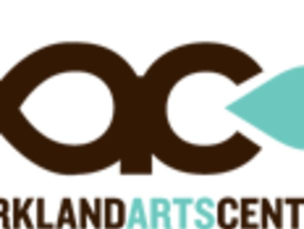 Kirkland Arts center logo