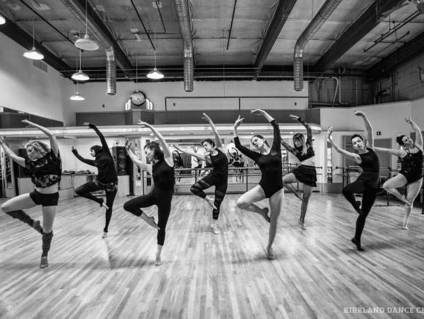 Kirkland Dance Studio