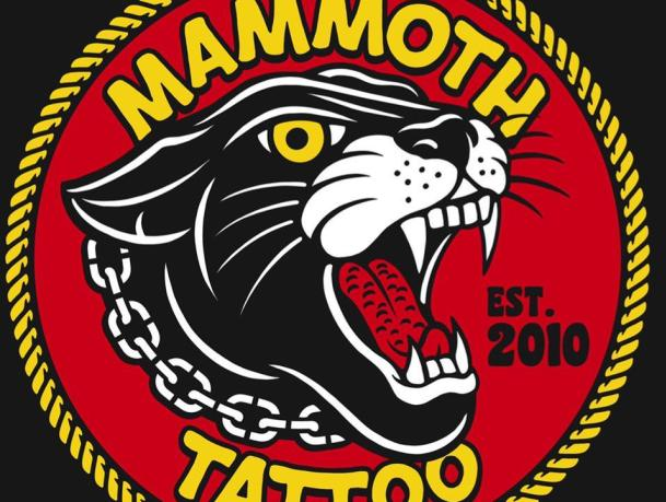 Mammoth Tattoo