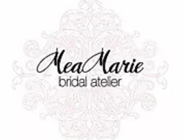 Meamarie Bridal Logo
